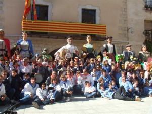 Foto de família de tots els participants