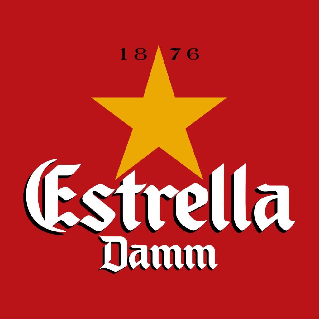 Logotip d'Estrella Damm