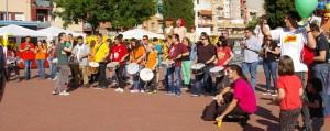 Ballada tallers musica i balls